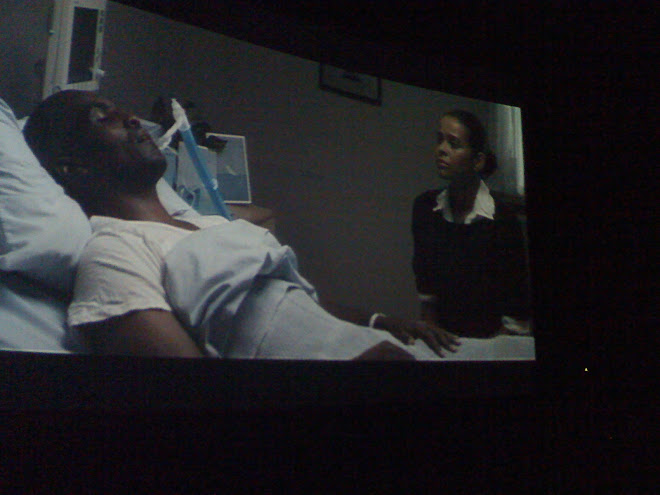 Onscreen at Boston International Film Festival