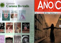 Libro en Editorial