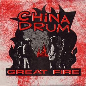 China Drum - Goosefair