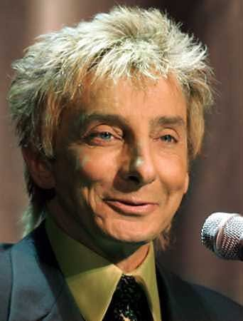 Keeping In Touch Happy Birthday Barry Manilow