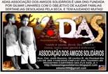 ADAS-Associação Dos Amigos Solidários Clic na Foto e vá para o Site!