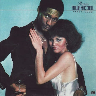 Prince Phillip Mitchell - Make It Good (1978)
