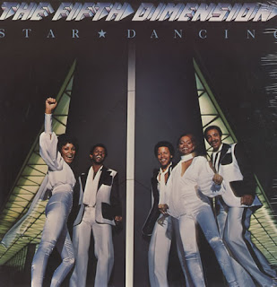 5th Dimension - Star Dancing (1978)