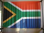 Aventura África do Sul 2008