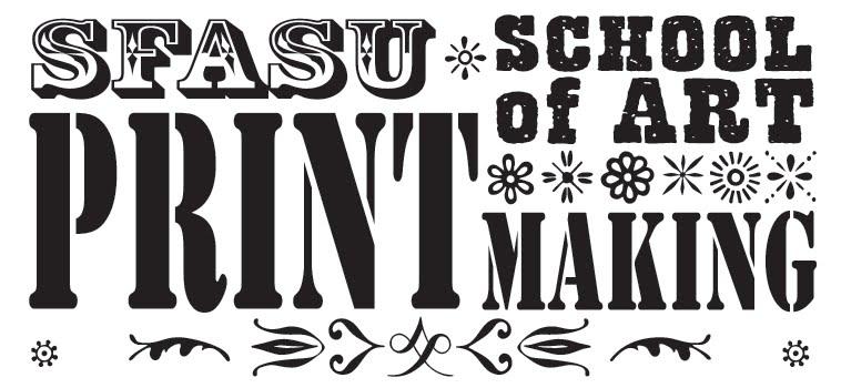 SFA Printmaking