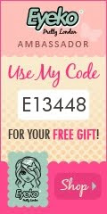 Use My Eyeko Code