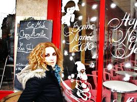 Les Deux Moulins, París