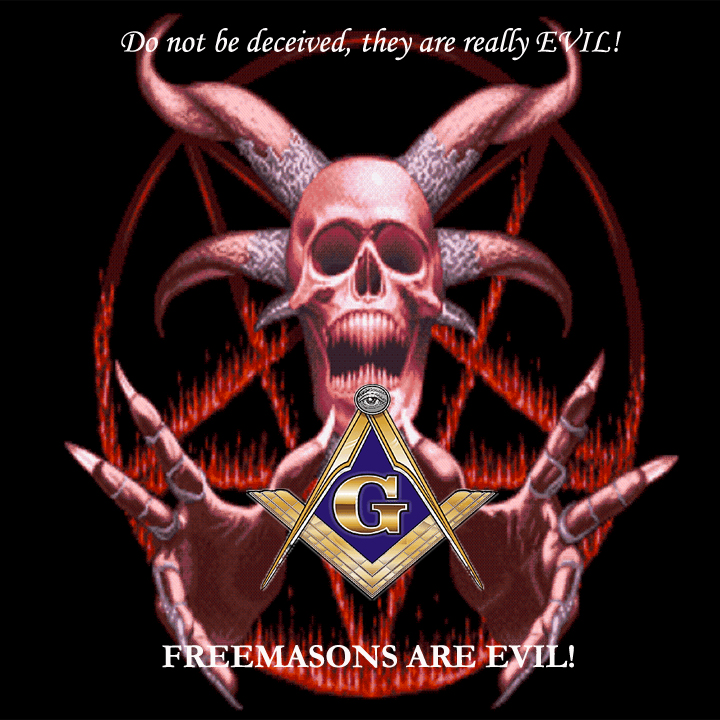 Antimasonicpinoy Pinoyfraternity Controlled By Evil Freemason