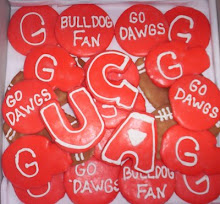 Georgia Bulldogs---Go Dawgs!