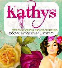 Kathy's