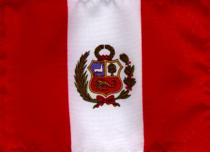 Mi aula de clases: Poesías a la bandera del Peru