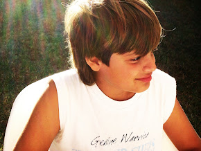 El blog de mi hijo Gabriel