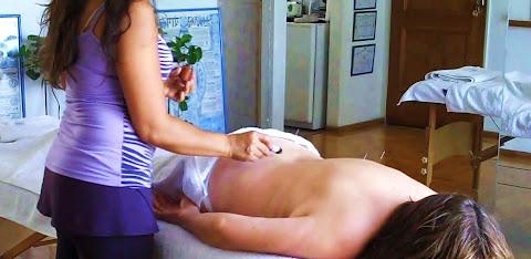 Sesiones Terapéuticas de Masoterapia, Zen Shiatzu, Acupuntura,Sanación pránica