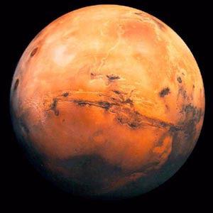 mars2 Ditemukan Tanda Kehidupan DI Mars