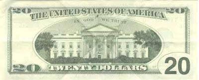 Rahasia uang kertas Dollar dan peristiwa 911