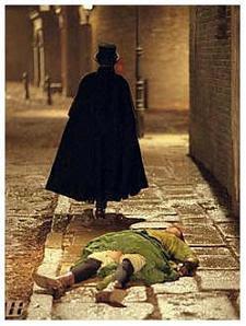 Temuan baru dalam kasus Jack The Ripper