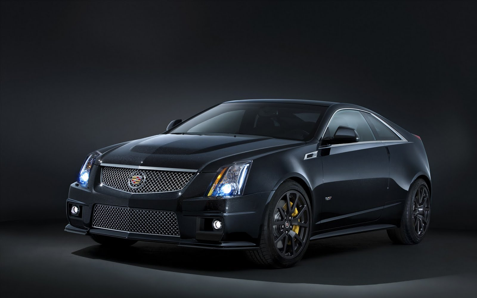 cars review used 2011 cadillac cts v black diamond edition price details. Black Bedroom Furniture Sets. Home Design Ideas