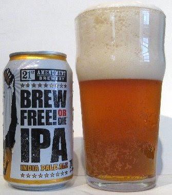 Brew Free! or Die IPA
