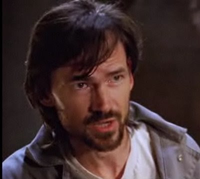 Daniel Faraday Jeremy Davies Lost The Variable screencaps images photos pictures screengrabs