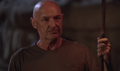 John Locke Terry O'Quinn Lost Follow the Leader The Incident finale screencaps images photos pictures screengrabs stills