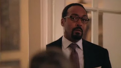 Philip Maidstone Jesse L. Martin The Philanthropist Paris glasses screencaps images photos pictures screengrabs