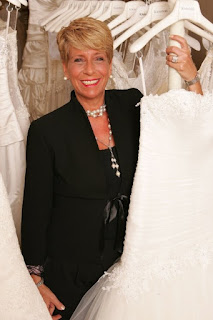 Audrey Kleinfeld consultant Say Yes to the Dress screencaps Todd Pitt images photos pictures