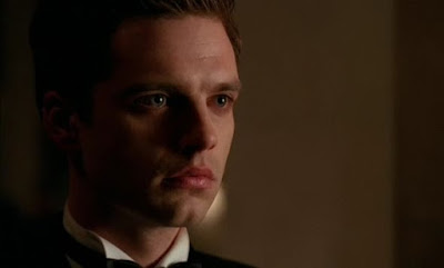 Prince Jack Benjamin Sebastian Stan Kings Chapter One Javelin screencaps images photos pictures screengrabs