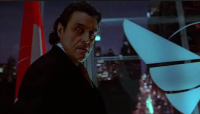 King Silas Ian McShane Kings Chapter One Javelin screencaps butterfly butterflies images photos pictures screengrabs