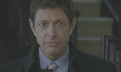 Jeff Goldblum Detective Nichols Law and Order Criminal Intent Passion Salome in Manhattan screencaps images pictures photos screengrabs