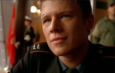 David Shepherd Christopher Egan Kings Javelin New King Part One screencaps images photos pictures screengrabs