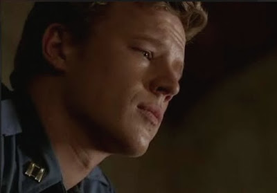 David Shepherd Christopher Egan Kings The New King Part 2 images pictures photos screengrabs screencaps captures