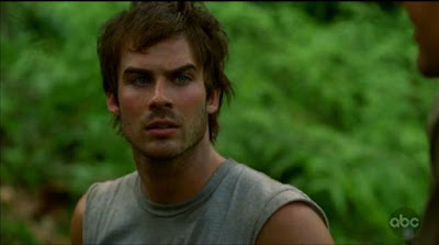 Boone Carlyle Ian Somerhalder Lost All the Best Cowboys Have Daddy Issues screencaps images blue eyes photos pictures screengrabs captures