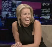 Jennifer Aniston Chelsea Handler Friday Chelsea Lately laugh September 18 2009 screencaps video images pictures photos screengrabs captures