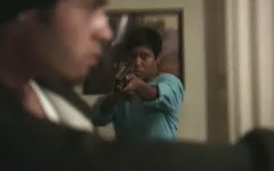 Southland gun screencaps images photos pictures screengrabs canceled