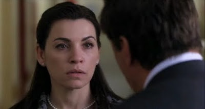 Julianna Margulies Alicia Florrick The Good Wife screencaps images photos pictures screengrabs captures