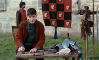 Merlin The Tears of Uther Pendragon screencaps images photos pictures screengrabs Colin Morgan