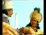 Krishna bersabda pada Arjuna