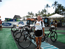 Me and my bike in transition today