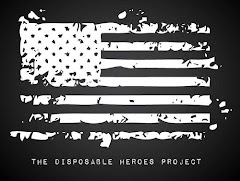 The Disposable Heroes Project