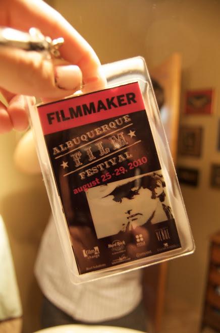 Albuquerque Film Festival
