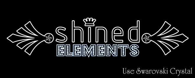shined elements
