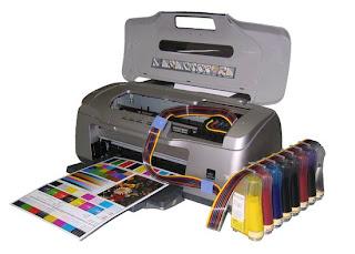 Doctor Ink::Inkjet/Toner Refill Center::Pusat Isi Ulang Tinta/Toner Printer