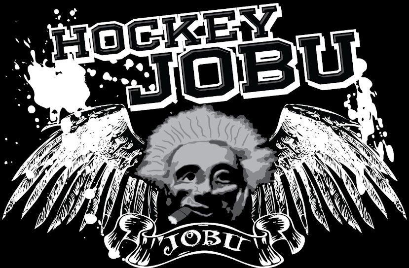 Hockey Jobu
