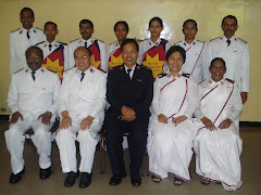 Cadet Commission Sri Lanka