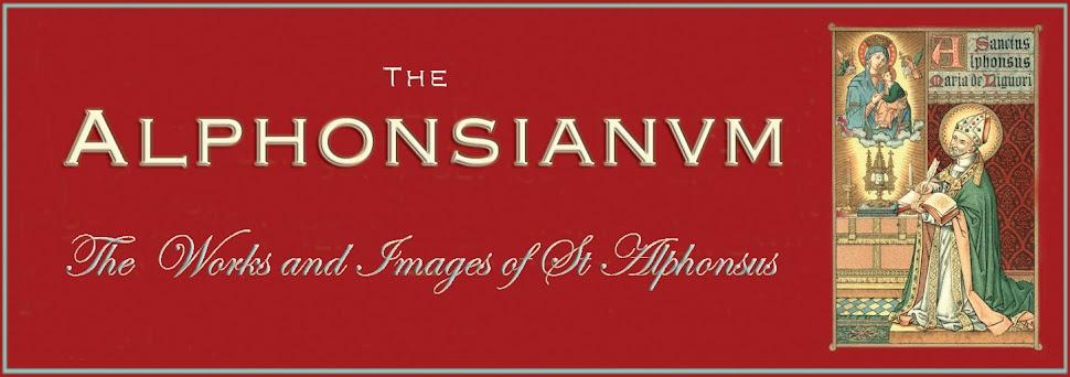 The Alphonsianum