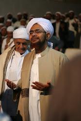 Habib yang di kasihi..~ Habib Umar Al-Hafiz