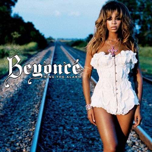 Beyoncé – 4 (Album Cover & Track List) | HipHop-N-More
