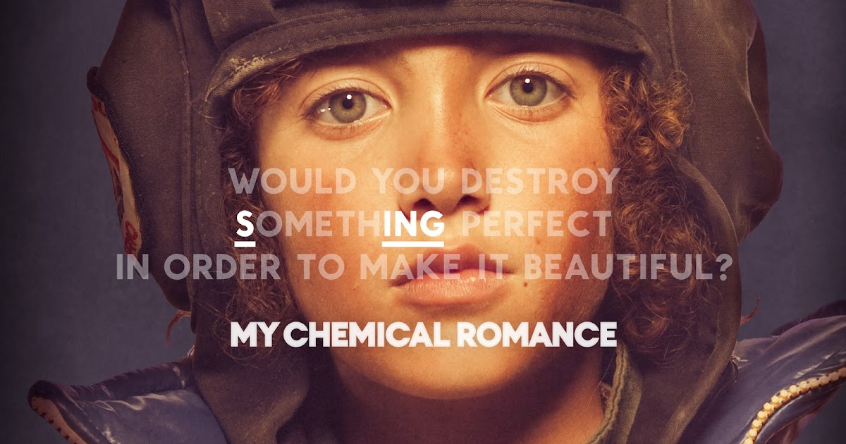 Coverlandia - The #1 Place for Album & Single Cover\'s: My Chemical ...