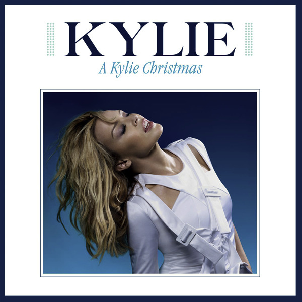 kylie minogue album cover. Kylie Minogue - A Kylie