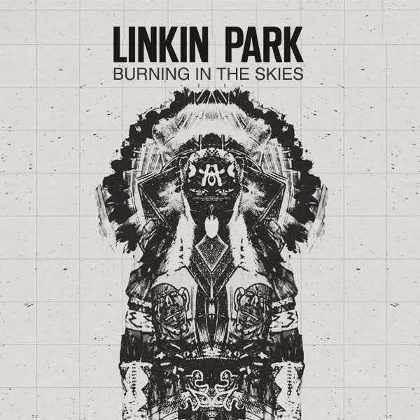 Linkin Park Burning In The Sky Wallpaper on Behance - linkin park burning in the skies wallpapers